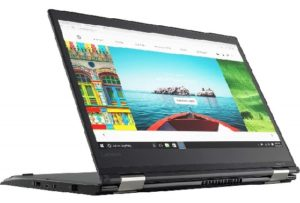 Lenovo ThinkPad Yoga 370 2-in-1 laptop
