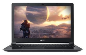 Acer Aspire A715-72G-71CT Casual Gaming Laptop