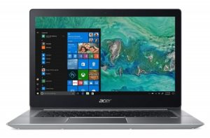 Acer Swift 3 (SF314-52G-55WQ) Gaming Laptop