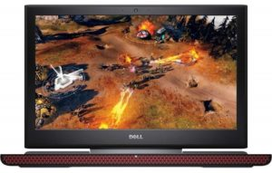 Dell Inspiron 15 7000 Series 7567 Gaming Laptop