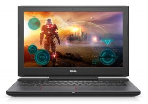 Dell Inspiron 15 i7577-5241BLK-PUS Gaming Laptop