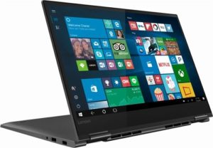 Lenovo Yoga 730 2-in-1 Touch-Screen Laptop