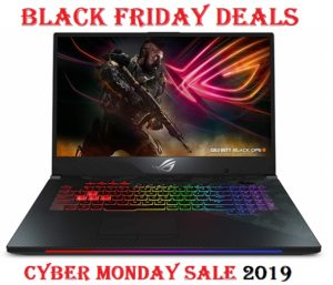 Top 10 Best Gaming Laptops Black Friday 2019 Cyber Monday Deals Save Up To 900 Laptop Forest
