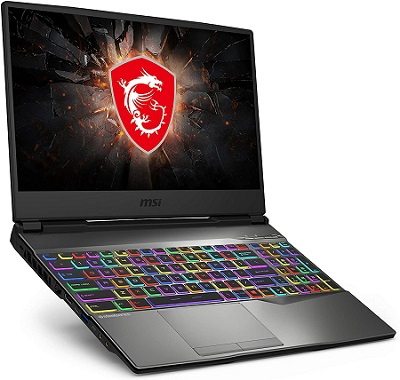 MSI GP65 Leopard 10SFK-047 - Best VR-Ready Laptop For Red ...